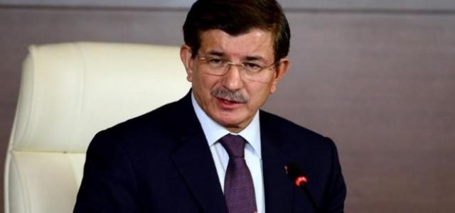 Davutoğlu'ndan BBC'ye 'Kobani' mülakatı