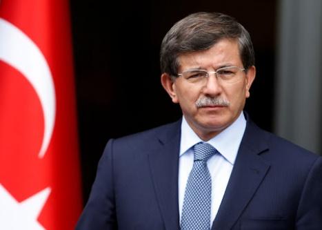 Davutoğlu'nun koalisyon için sıcak baktığı parti...