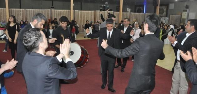 Demir'in en mutlu günü