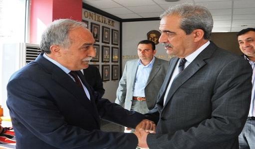 Demirkol Fakıbaba'ya neden teşekkür etti?