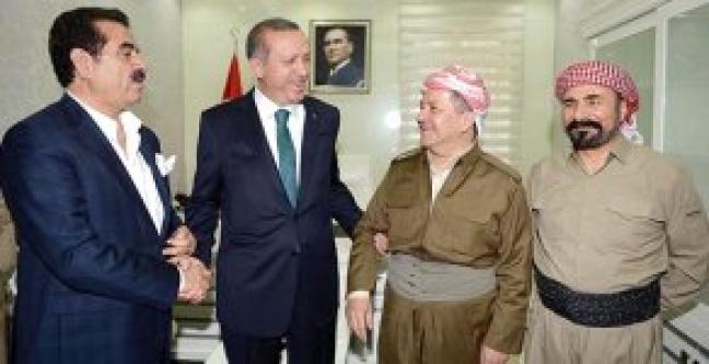 Demirtaş'tan HDP'li Vekillere Uyarı