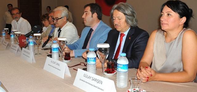Dişli'den belediye başkanlarına çağrı
