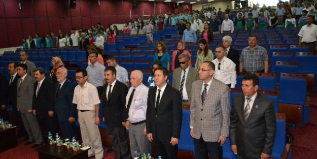 Down Cafe Çalıştayı Ereğli'de Yapıldı