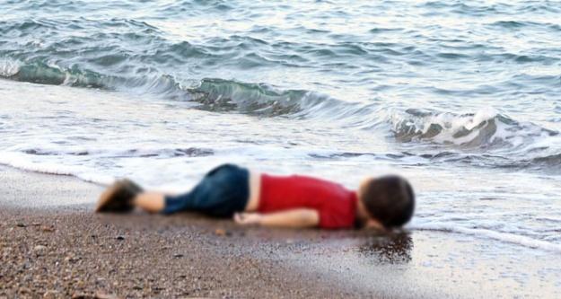 O çocuğun cesedi Urfa'ya getiriliyor...