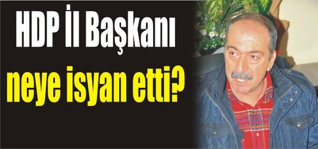 HDP'nin oyu Urfa'da neden düştü?