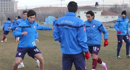 Elazığspor'da kritik haftalar