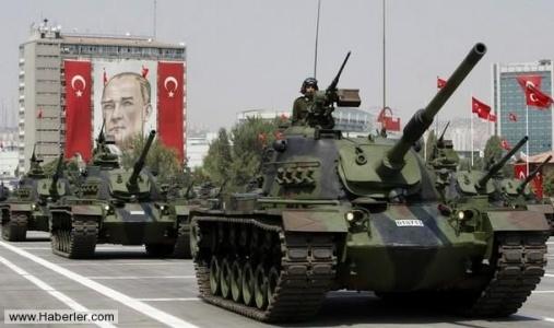 En güçlü ülkeler açıklandı, Türkiye kaçıncı sırada?