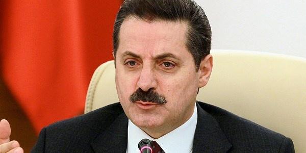 Erdoğan'dan Çelik ve Akman'a kötü haber