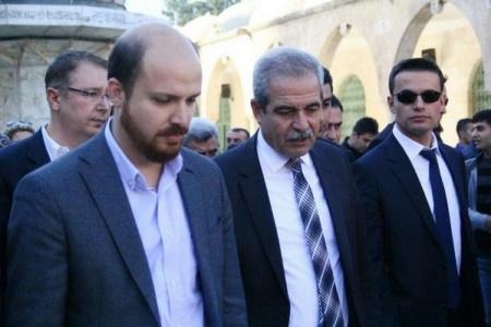 Erdoğan'ın Urfa'ya geliş nedeni belli oldu.