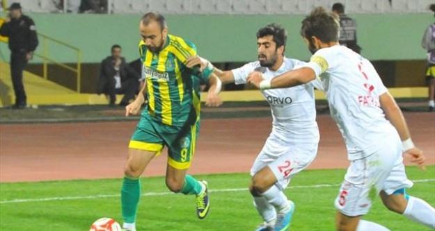 Eski Urfasporlu Galatasaray'a dönüyor