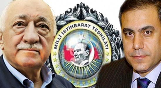 Fidan'dan Gülen'e: Örgüt olma Cemaat ol