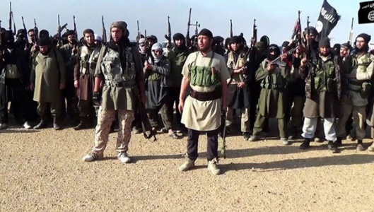 Flaş! 3 bin İŞİD öldürüldü...