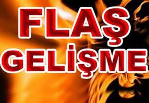 Flaş! IŞİD 2 araç bombaladı