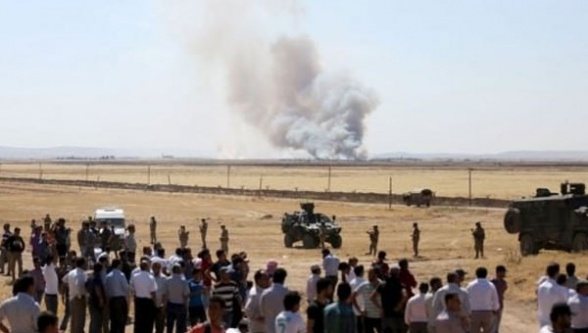 Flaş! YPG BEKLENEN AÇIKLAMAYI YAPTI