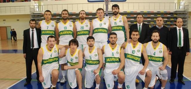 FMV Işıkspor 83 Şanlıurfaspor 77