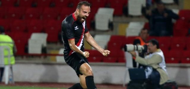 Galatasaray'ı yıkan eski Urfasporlu