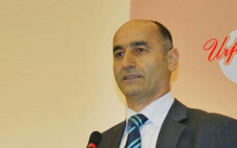 Harran Prof.Dr. Yeni'ye emanet...