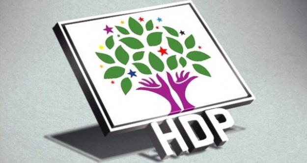 HDP'de son gün belli oldu!