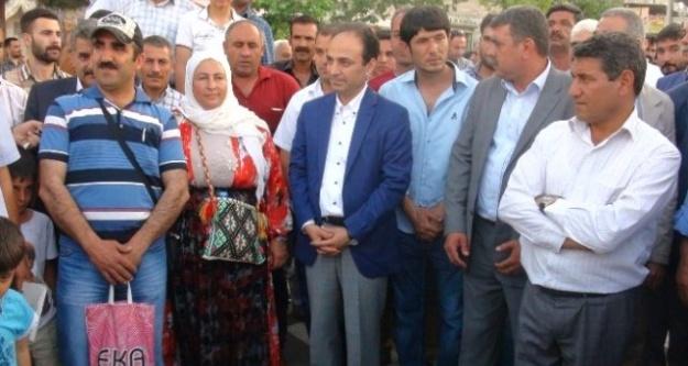 HDP'den beklenen çağrı geldi