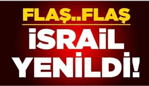 Hizbullah'tan flaş açıklama...