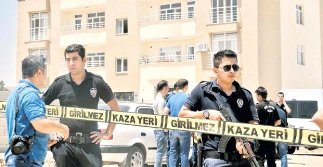 İki polisin şehit edilmesinde şok ayrıntı!