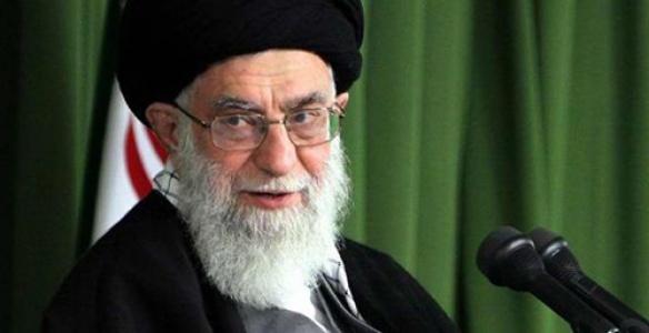 İran'ın lideri bakın müslüman ülkelere ne çağrıda bulundu