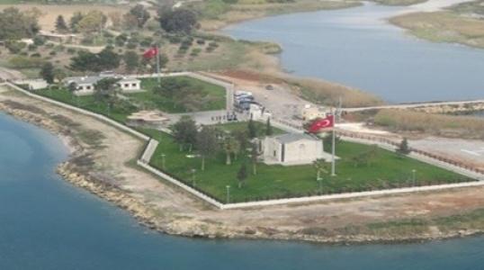 İŞİD Türk toprağını işgal etmek üzere. ..
