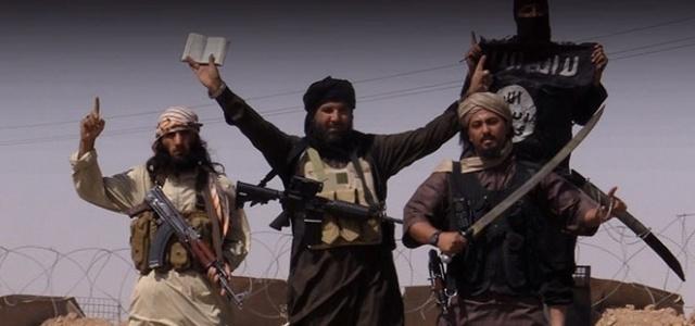 """IŞİD, Urfa'da operasyon yaptı"""