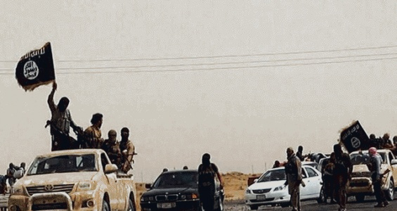 IŞİD'den ölüm listesi