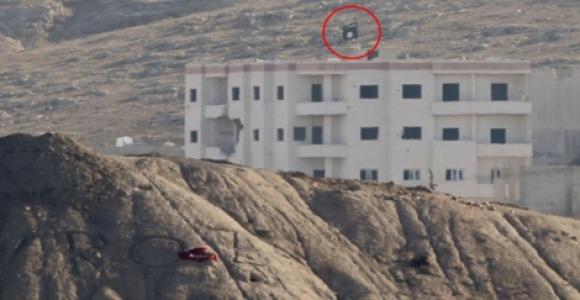 IŞİD'e 12 Yeni Saldırı