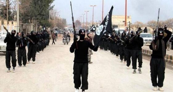 IŞİD'in serveti 2.4 milyar dolar