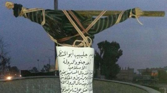 IŞİD'in yeni yöntemi kan dondurdu