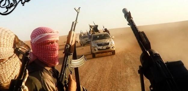 IŞİD'le ilgili çarpıcı rapor!
