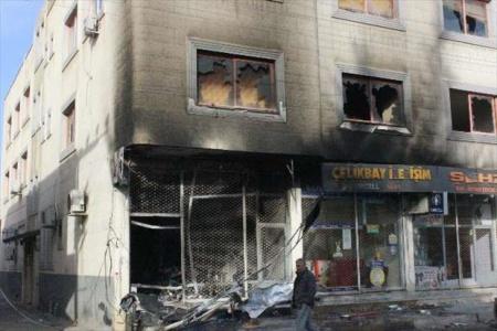 İstanbul ve Ankara'dan polis takviyesi