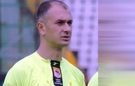 İşte 1461 Trabzon-Urfa maçının hakemi…