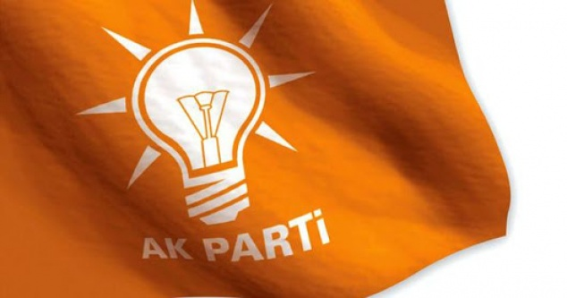 İşte AK Parti'nin son oy oranı...