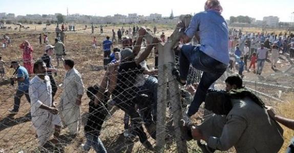 İşte CHP'den Suruç-Kobani raporu