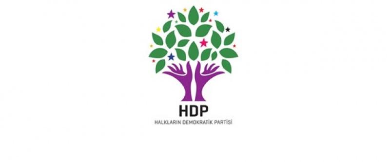 İşte HDP'nin Meclis Başkanı Adayı