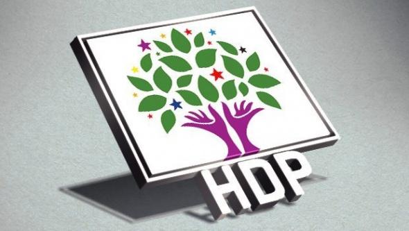 İşte HDP'nin son oy oranı...