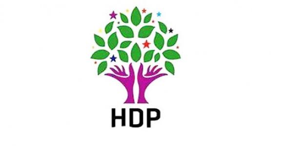 İşte HDP'nin son oy oranı