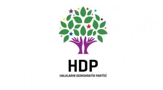 İşte HDP'nin Urfa adayları…