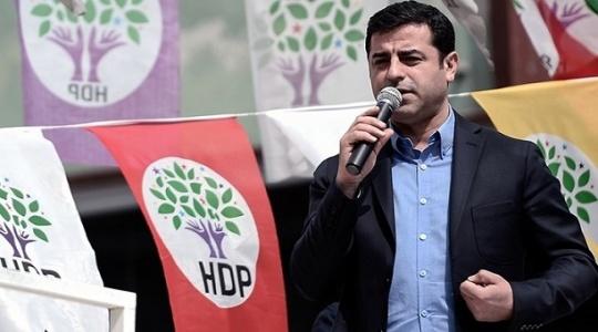 İşte HDP'nin Urfa'da miting yapacağı tarih…