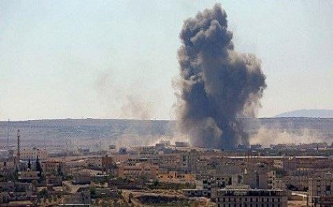 İşte Kobani'de son durum