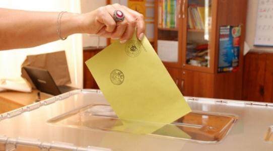 İşte partilerin son oy oranı…