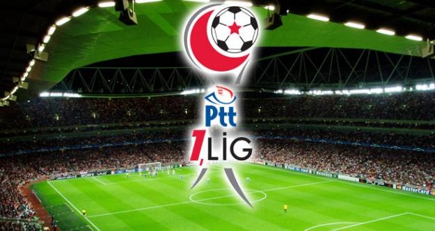 İşte PTT 1. Lig'de son durum...