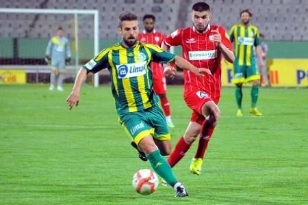 İşte Urfaspor-Samsunspor maçının sonucu...