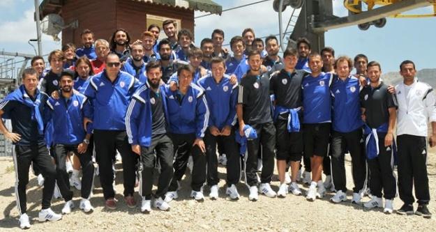 İzmir'in umudu Altınorduspor