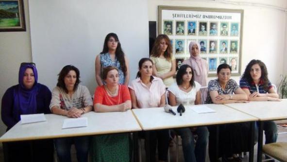 Kadın Platformu'ndan barış çağrısı