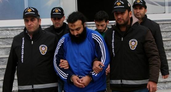Suriyelinin katili komşuları çıktı!