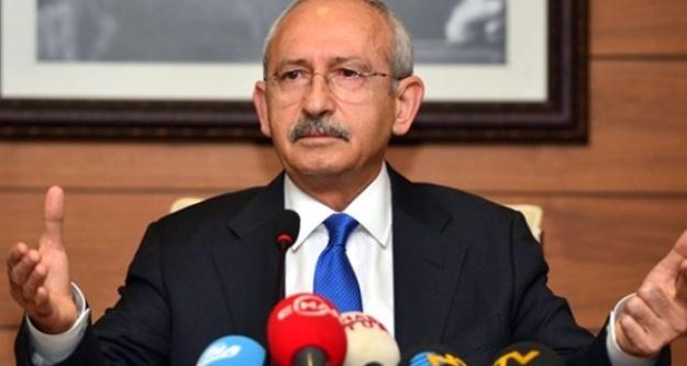 Kılıçdaroğlu'ndan HDP'ye anket sürprizi